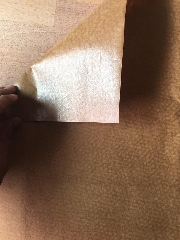 PE Laminated VCI Kraft Paper