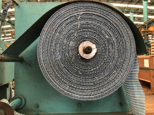 PP VCI for Metal Coil Wraping