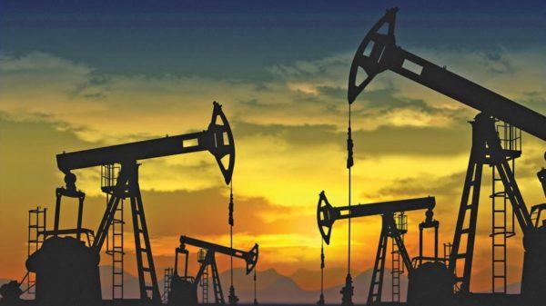อุตสาหกรรมก๊าซและแท่นขุดเจาะน้ำมัน