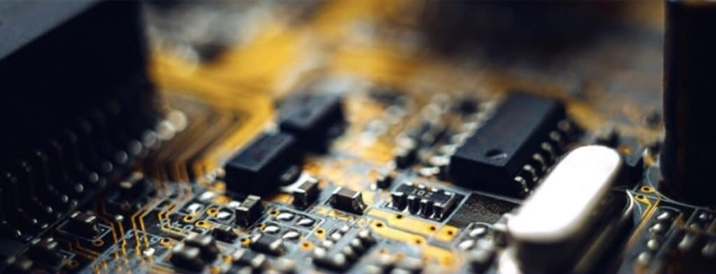 Rust Prevention for Electronic