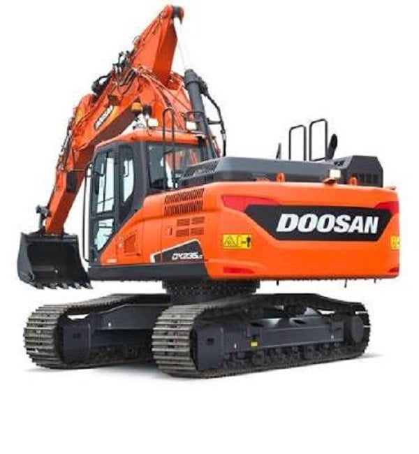 VCI for Heavy Equipment Manufacturers