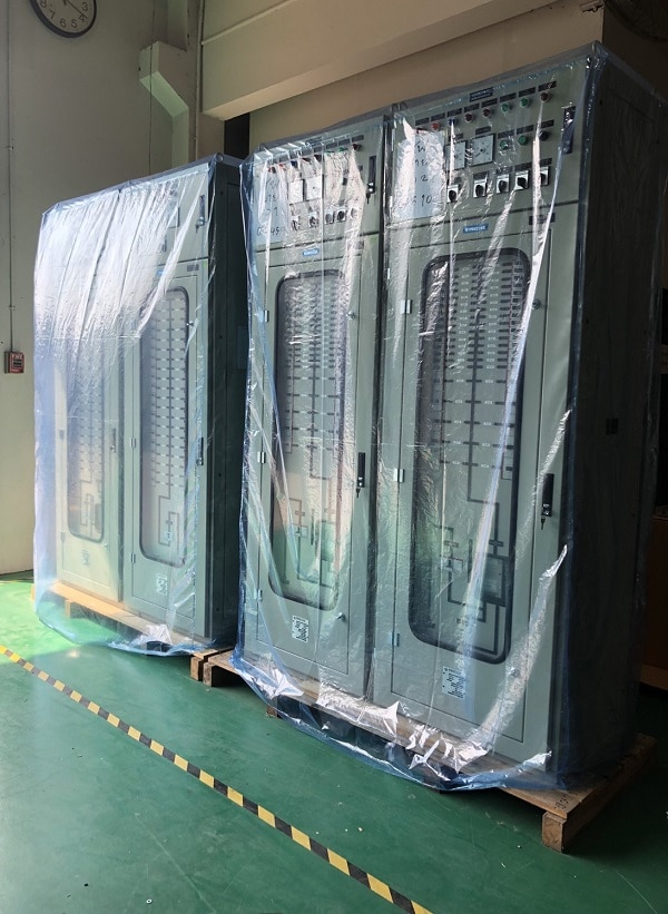 Electronic Cabinet Anti-Rust Cover Bag