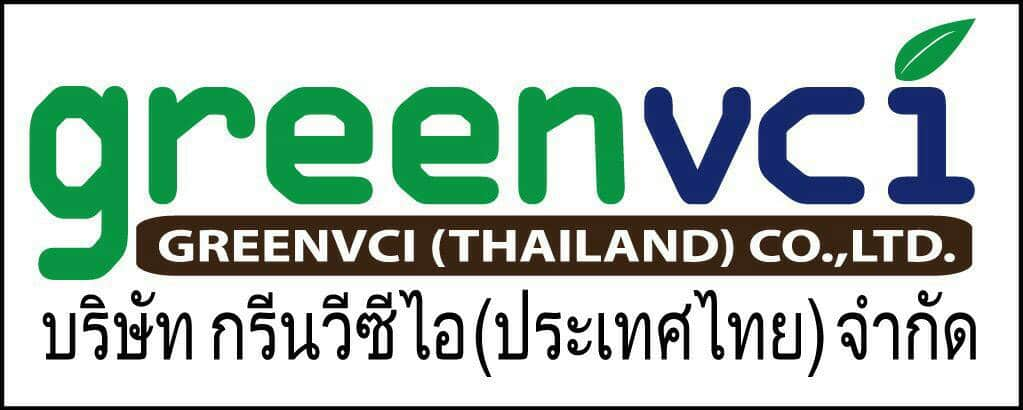 บริษัท กรีนวีซีไอ(ประเทศไทย)จำกัด GREENVCI THAILAND CO.,LTD.