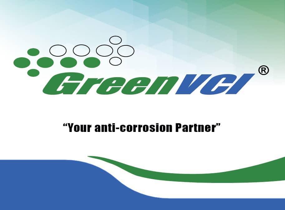 GREENVCi Logo