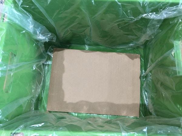 VCI Corrugated Cardboard_กระดาษลูกฟูกกันสนิม