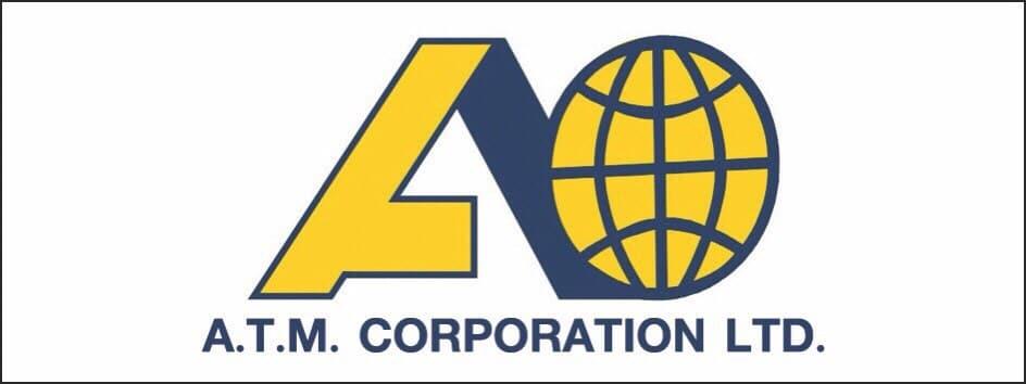 ATM Corporation Logo